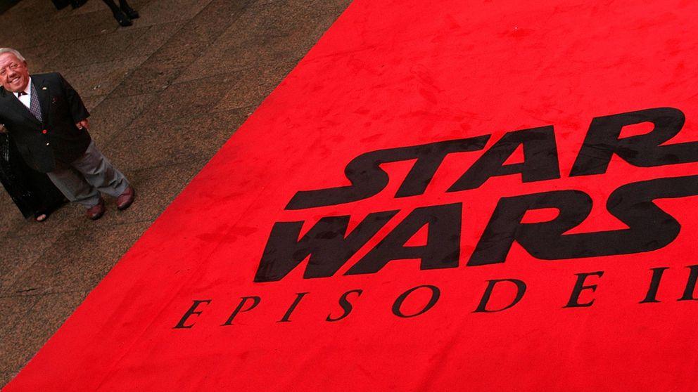 Muere Kenny Baker, el actor que encarnó a R2-D2 en 'Star Wars'