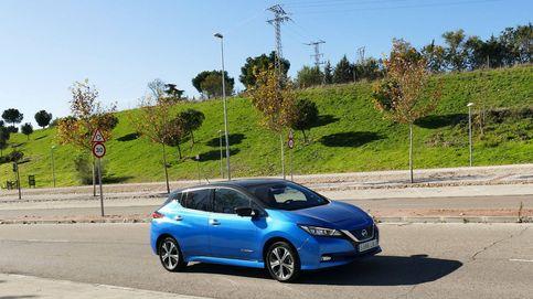 Nissan Leaf, 10 años del pionero compacto eléctrico