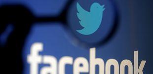 Post de La (inquietante) tendencia a informarse a través de las redes sociales