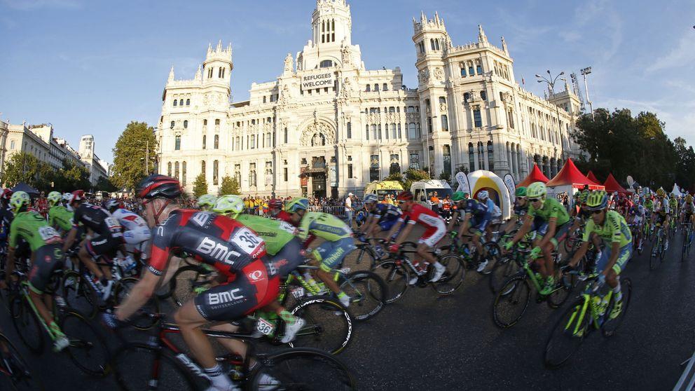 El Supremo anula la localización permanente de los deportistas para controles antidopaje