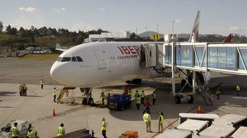 Desconvocan la huelga de trabajadores de Iberia en aeropuerto de El Prat