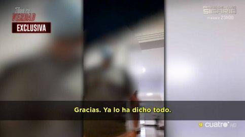 ¡Sal de aquí!: el incidente de 'Todo es verdad' con el presunto notario de José Luis Moreno