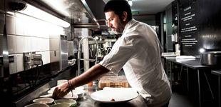 Post de En la cocina de Enrique Olvera, el milagro gastronómico de México