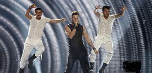 Post de Israel anuncia que se retira de Eurovisión en directo