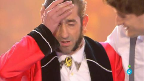 El Tekila gana 'Got Talent España' por sorpresa y Risto abandona el plató