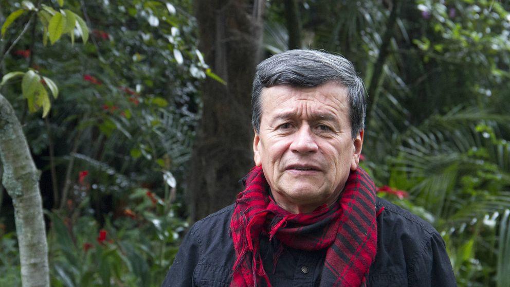 """Habla el ELN: """"El Gobierno ha impedido que nos reunamos con las FARC"""""""