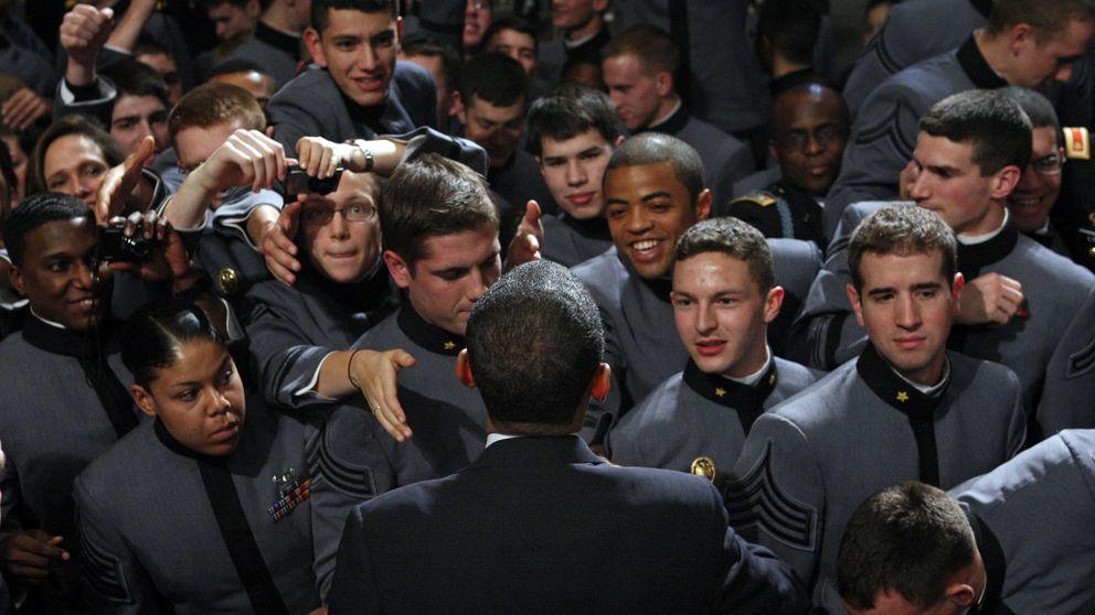 ¿Es la 'doctrina Obama' el ocaso militar de Estados Unidos?