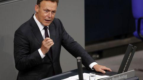Muere a los 66 años el vicepresidente del Parlamento alemán