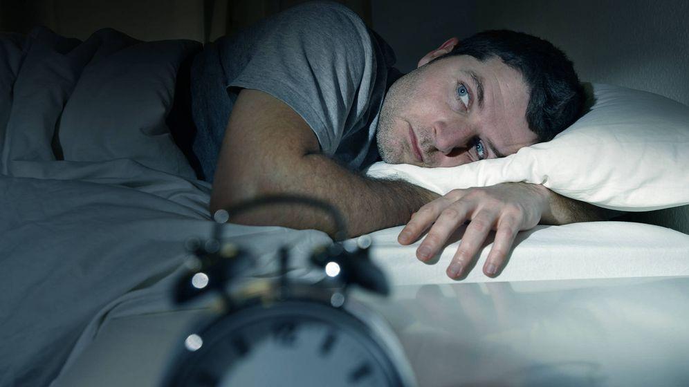 Foto: Olvídate y descansa. (iStock)