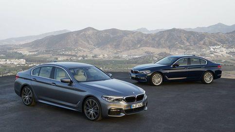 Nuevo BMW Serie 5 desde 49.400 euros