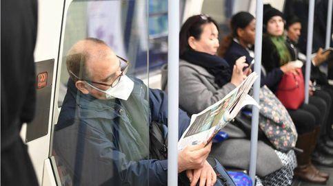 Alerta en la vuelta al trabajo: faltan protocolos y millones de mascarillas diarias