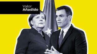 Foto de Todo lo que la economía española se juega en las elecciones de Alemania