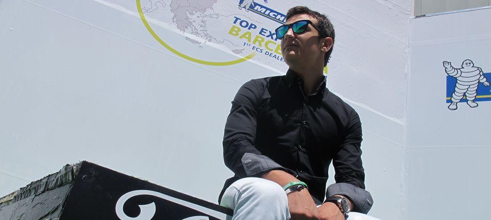 Álex Palou correrá en GP3, junto con la Fórmula 1: Sigo en una nube