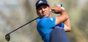 Post de Sergio García perdió la cabeza y así reaccionaron los golfistas españoles