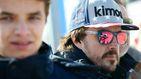 Una vida deportiva en manos de Alonso: 'jubilación' o sacar los colores a Vandoorne