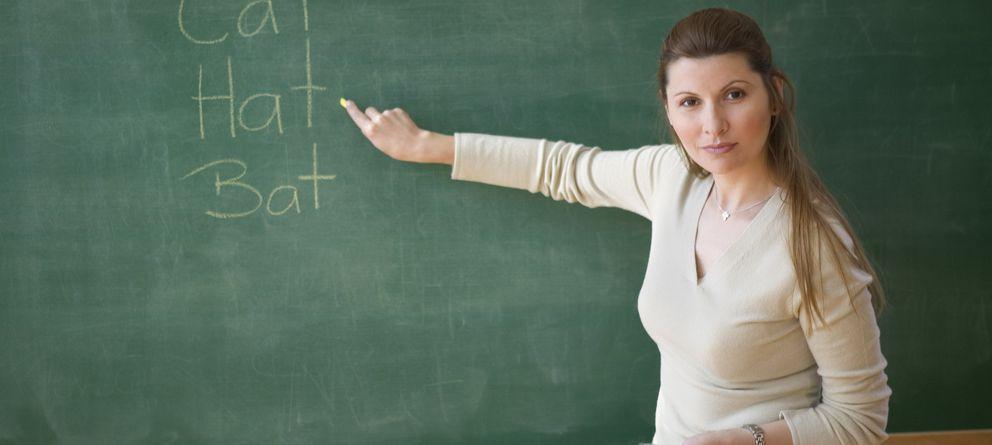 Foto: ¿Estás listo para desenvolverte en inglés? Nunca es tarde, así que las excusas no valen. (Corbis)
