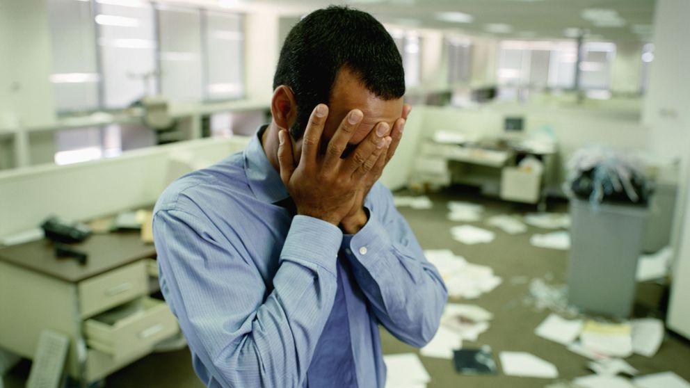 Confesiones de emprendedores que fracasaron (y lo admiten)