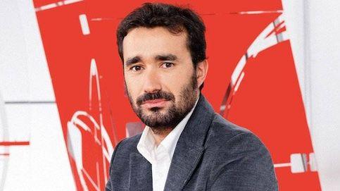 Juanma Castaño comenta el frío adiós de Mediaset y su relación con Carreño