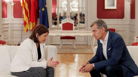 PP y Cs ven en la unión la vía para recuperar Valencia, pero puede no ser suficiente