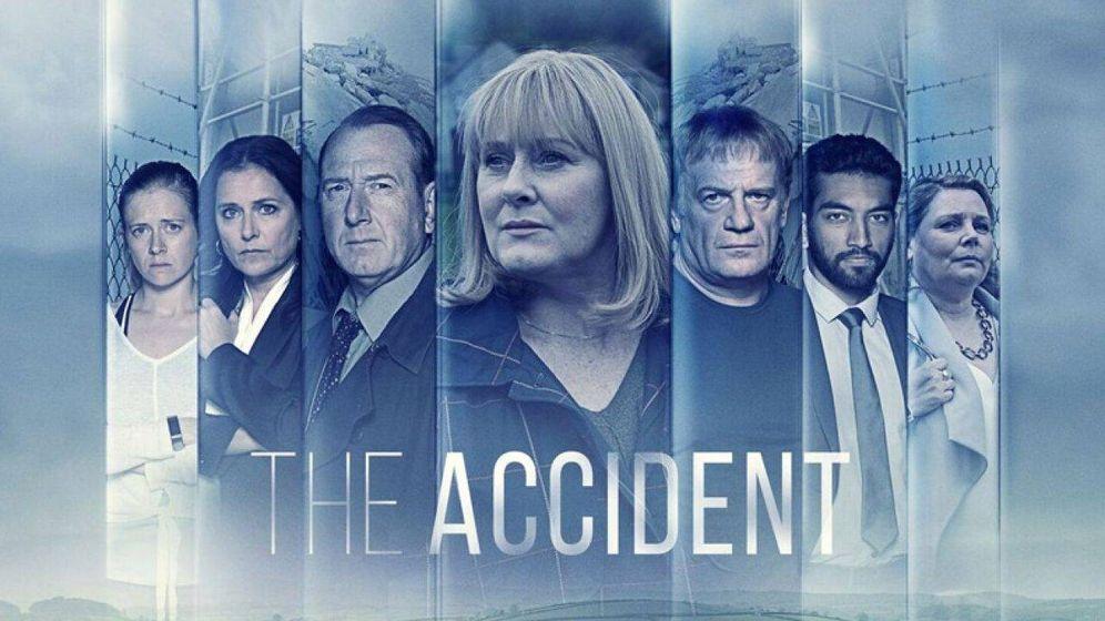 Foto: Imagen promocional de 'The Accident'. (Filmin)