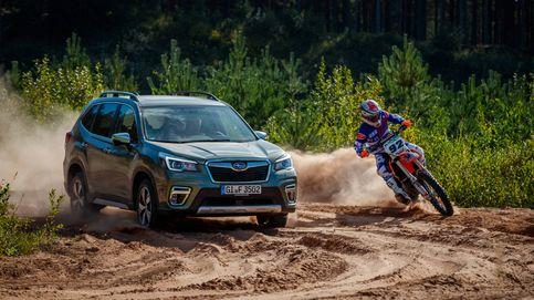 El órdago de Subaru por los coches híbridos o por qué el Forester ya solo será ECO
