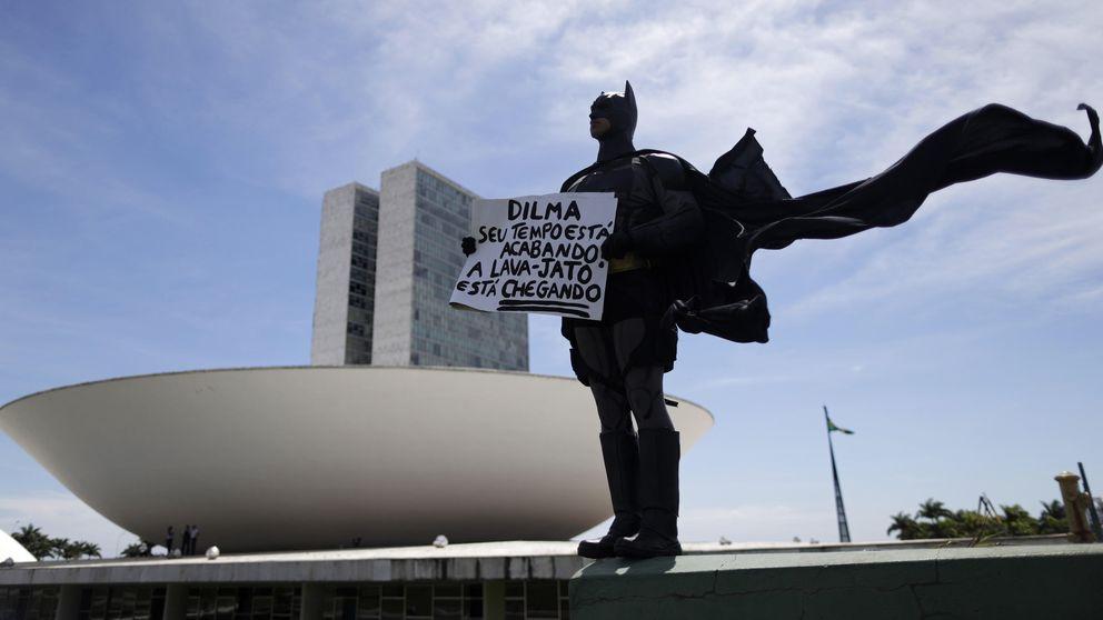 """Del escándalo Petrobras a políticos que ganan la lotería """"286 veces"""