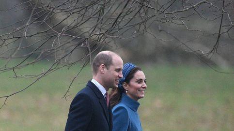 Kate Middleton brilla sin Meghan y recupera un abrigo premamá