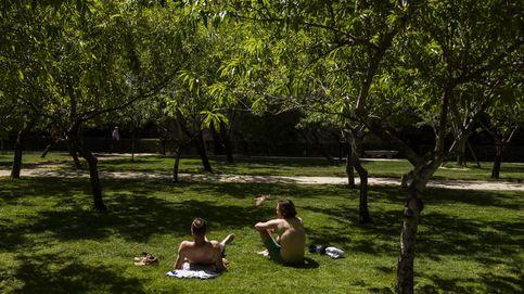 La primavera influye en las hormonas que mejoran el ánimo