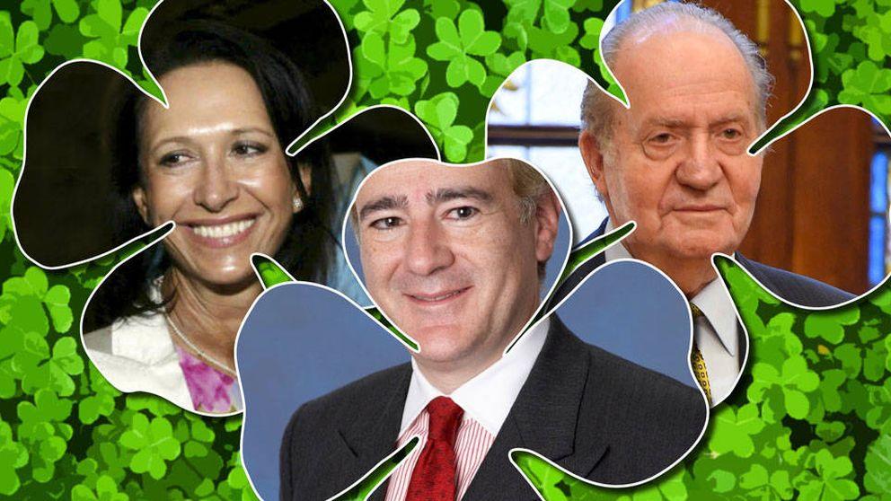 El anfitrión de Marta Gayá y don Juan Carlos, también en los Paradise Papers
