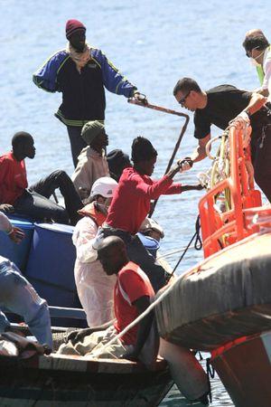 El Gobierno español reconoce su 'impotencia' a la hora de aplicar los acuerdos de repatriación