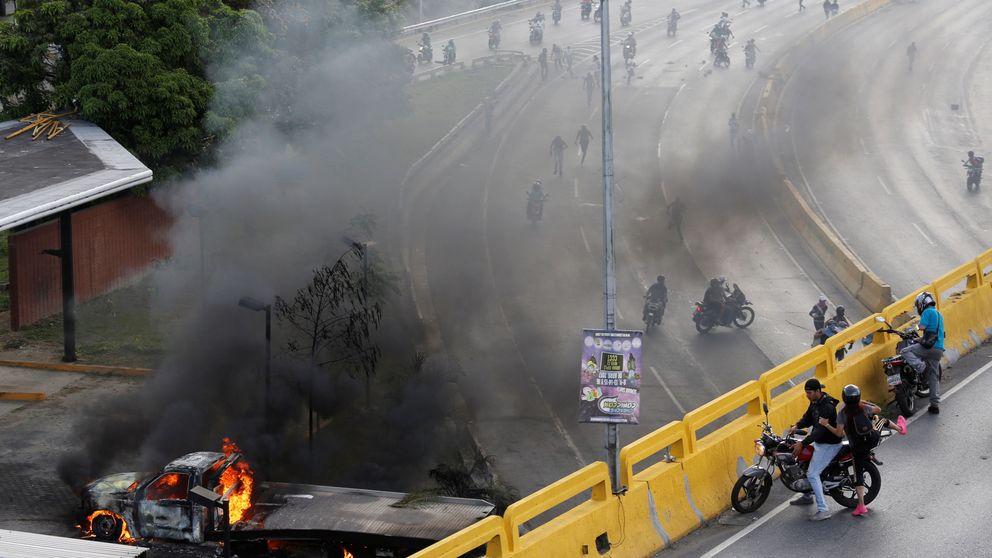 Venezuela 2017: por qué estas protestas no son como las de hace tres años