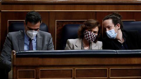 Sigue en directo la sesión de control al Gobierno en el Congreso de los Diputados