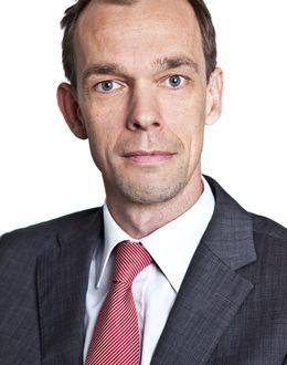 Foto: Kommer van Trigt, máximo responsable de renta fija de la gestora holandesa Robeco