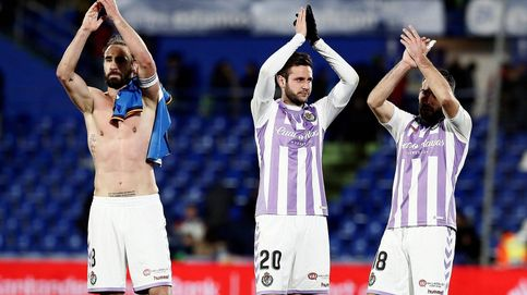 Real Valladolid - R. Sociedad: horario y dónde ver en TV y 'online' La Liga
