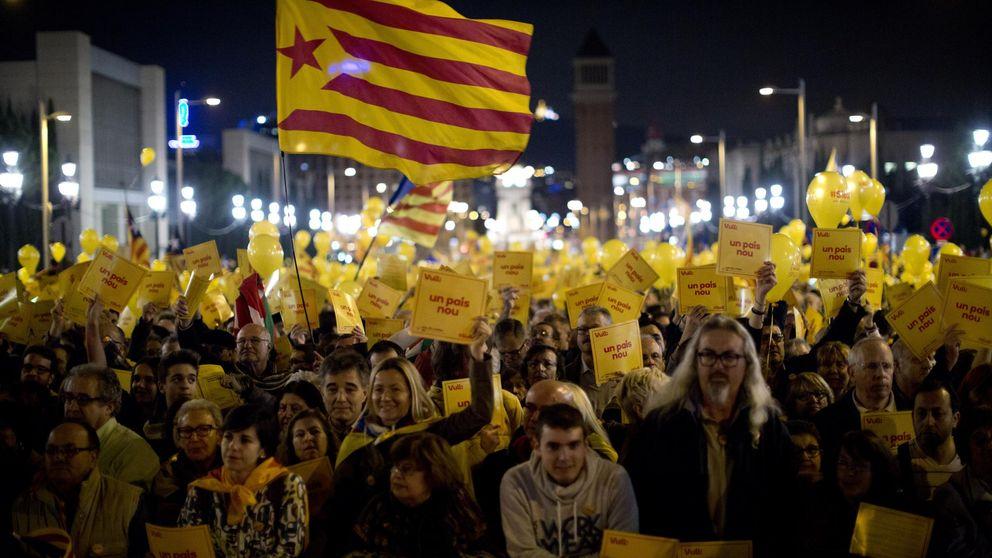 La CUP cuenta con Podemos para el referéndum y la independencia