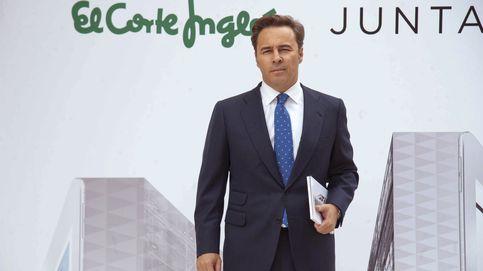 Gimeno vende las acciones de El Corte Inglés y retira los pleitos contra las Álvarez