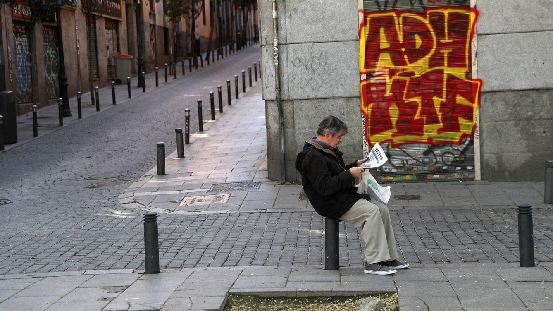 Foto: Esperando. (Reuters/Susana Vera)
