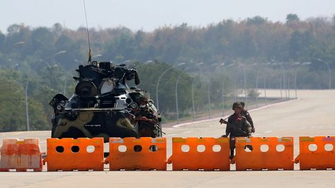 El Consejo de Seguridad de la ONU aborda dividido este martes el golpe en Myanmar