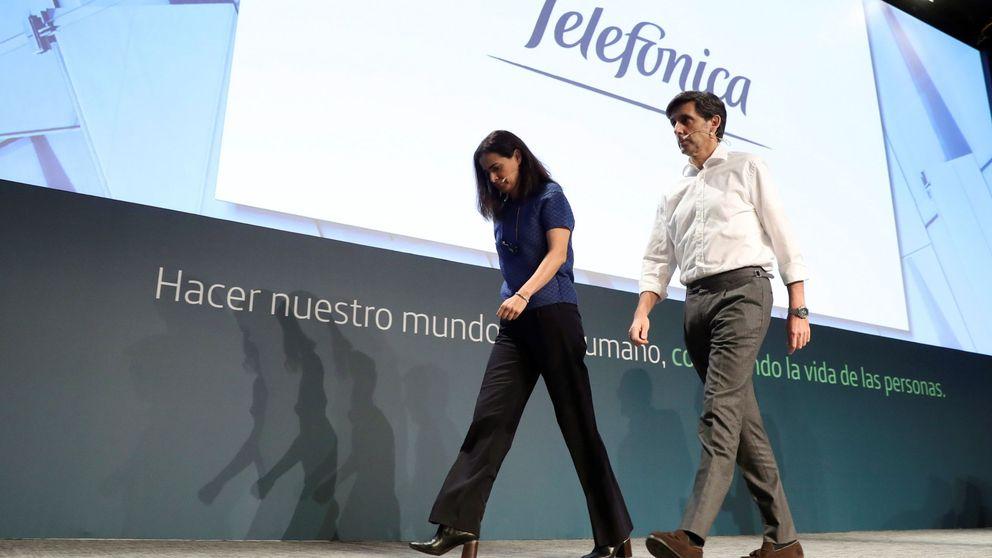 Laura Abasolo deja la presidencia de Telefónica Alemania
