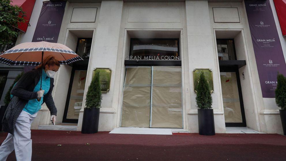 Meliá y Room Mate critican al Gobierno por su silencio y descoordinación con el sector