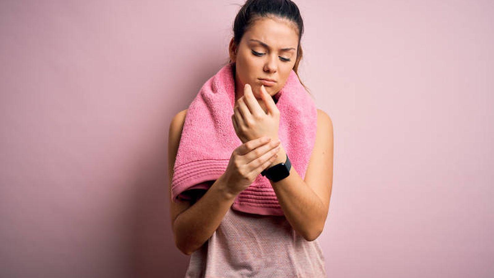 Descubre qué es el síndrome del túnel carpiano y cómo te afecta