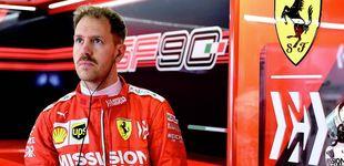 Post de El ataque de Sebastian Vettel por el 'teléfono escacharrado'
