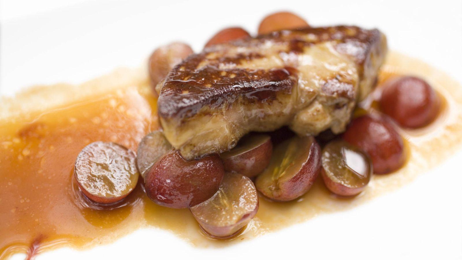 Foto: El foie es todo un manjar. (iStock)
