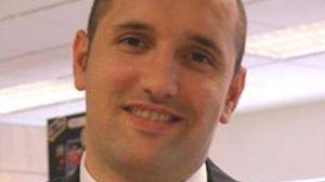 Sergio Fernández Santas, nombrado director financiero de Télandcom Mobile