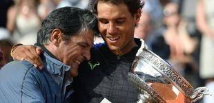Post de La exigencia que Toni Nadal tuvo con Rafa y que ahora pide a los políticos