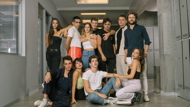 'Élite': quiénes son los nuevos actores y qué sucede con el resto del reparto