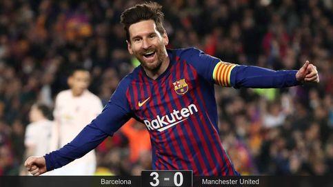 Los malcriados de Messi y el lío en el que se ha metido Coutinhho (él solito)