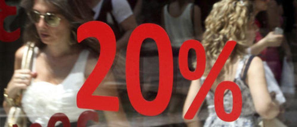 Foto: El Corte Inglés planta cara a Mercadona: baja un 20% el precio de 5.000 productos