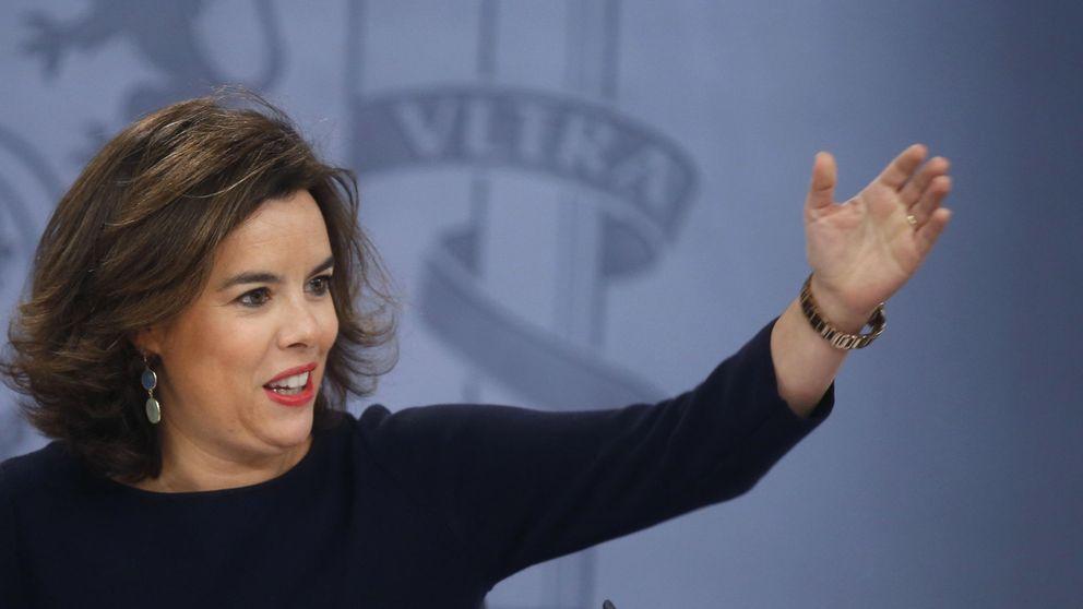 El PP aplaude la petición de inhabilitación para Mas