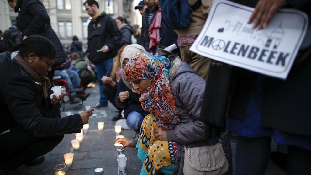 Saint-Denis y Molenbeek, donde terrorismo rima con desigualdad